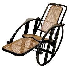 Rocking Chairs Online Antonio Volpe Udine Josef Hoffmann Attr