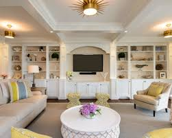 wall tv cabinet wall unit in living room stunning on living room