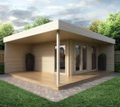 Garden Summer Houses Scotland - wooden garden summer houses uk summer house 24