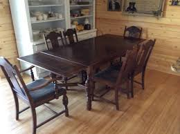 thomasville dining room sets 1920 s thomasville dining set questions my antique furniture