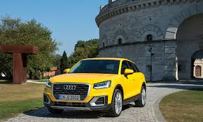 volkswagen pakistan will the audi q2 fare well on the roads of pakistan business