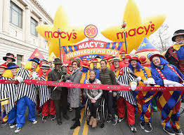 macy s thanksgiving day parade 2017 what to expect wkbw