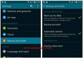 account recovery for android how to recover data from android phone after factory reset quora