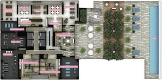 couture condo floor plans x2 condominiums urban toronto