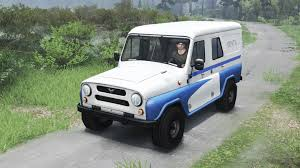 uaz 2016 uaz 469 mail 03 03 16 for spin tires