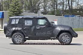 new jeep concept new 2018 jeep wrangler concept 2018 car review