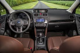 2017 subaru impreza sedan interior best vehicles for tall or short drivers carsforsale com blog
