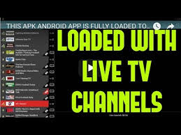 mlb tv apk this apk android app is fully loaded with live tv channels