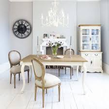 shabby chic dining table living room pretty shabby chic dining room with retro wall decor