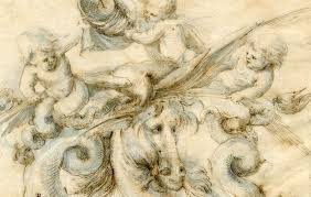 master drawings 1465 to 1670