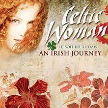 celtic woman an irish journey wikipedia