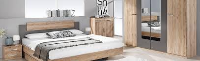 Schlafzimmer Betten G Stig Schlafzimmer Robin Hood Möbel U0026 Küchen Günstig Kaufen