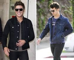 denim jacket men how to wear denim jacket denim style