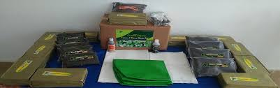 terrace gardening pioneer agro industries green starter kit