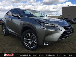 used lexus nx for sale dallas new atomic silver 2015 lexus nx 200t awd luxury package in depth