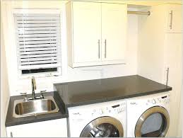cabinet for utility room in w white laundry cabinet kit wall