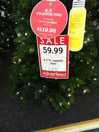 yuletide pine tree for sale