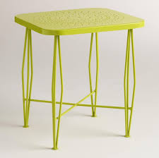 coffee table appealing yellow coffee table designs yellow end furniture appealing red metal side table ideas decorative metal