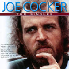 joe cocker cd the singles bear family records