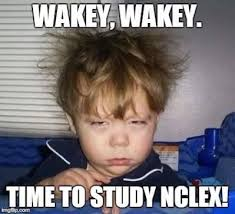 Nclex Meme - make studying for the nlcex easier by downloading our nclex mastery