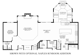 House Plans With Butlers Pantry Enclave At Ridley Creek The Weatherstone Home Design