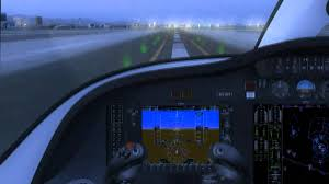 hd fsx cessna citation mustang 510