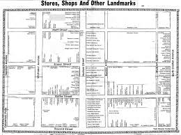 Quakerbridge Mall Map Tom Glover U0027s Hamilton Library Scrapbook Local History With A