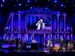 Grand Ole Opry Floor Plan Jonathan Jackson Jonathan Jackson Performs At Opry With His