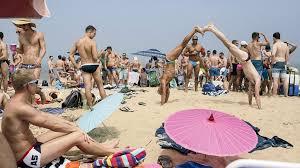 rehoboth gone wild inside the insane feud in a delaware beach