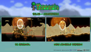 Terraria Map Download News Terraria