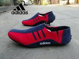 Sepatu Adidas Slip On sepatu adidas slip on pantofel boots nike kickers 001 elevenia