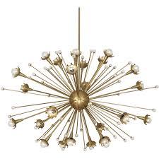 Lighting Chandeliers Modern Bedroom Breathtaking Sputnik Light Fixture For Sparkling Home