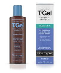 shampoo conditioner hair care products neutrogena