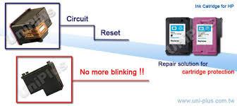 resetter printer hp deskjet 1000 j110 series taiwan chip reset to full level ink cartridge for hp 61 officejet
