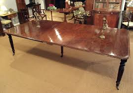 12 Seater Dining Table Regency Dining Table Antique Dining Table Mahogany Dining Table