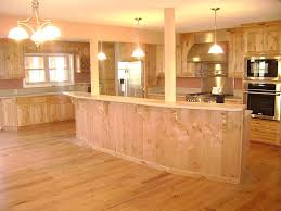 knotty alder wood kitchen cabinets tedx decors the adorable of