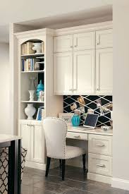 kitchen cabinet desk ideas desk taller cabinets on one side kitchen desk ideas kitchen