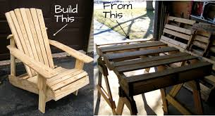 Pallet Furniture Patio by Furniture Prepossessing Diy Pallet Table Hairpin Legs How Build