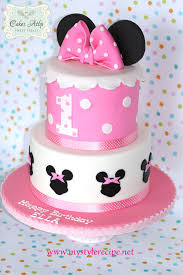 minnie mouse cakes minnie mouse cake