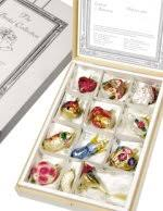 inge glas ornaments boxed collections