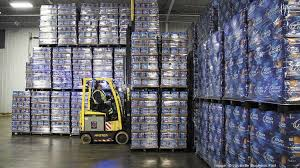 how much does a pallet of bud light cost anheuser busch inbev may have to sell distributorships as a result