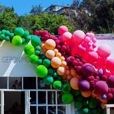 balloon arrangements for birthday best 25 balloon arrangements ideas on balloon
