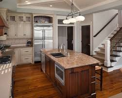 kitchen island sink ideas kitchen island with sink on wonderful home interior design ideas