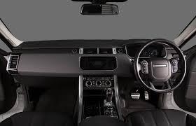 range rover sport dashboard range rover wedding car hire in london range rover sport in white