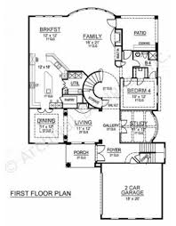 Narrow House Plans by Tierra Ranch Narrow House Plans Texas Floor Plans
