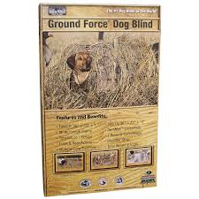 Avery Blind Avery Ground Force Dog Blind 99 99 Save 30 00 Free Shipping Us48