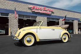 volkswagen brunei 1962 volkswagen beetle fast lane classic cars