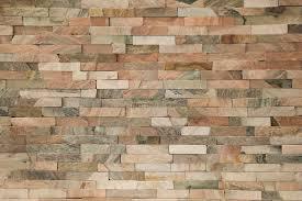fake stone wall brick background wallpaper stock photo image