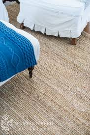 Pottery Barn Chenille Rug Chenille Rug In From Pottery Barn The House