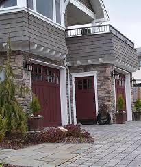Exterior Door Paint Ideas Fascinating Exterior Door Paint Colors Home Styles Ideas N Maroon